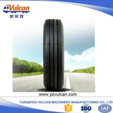 New tyre factory in China rubber tyre 11r22.5 truck trailer tire