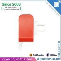 Hotsale 5v 2a circuit charger pocket charger for mobile phone with factory price