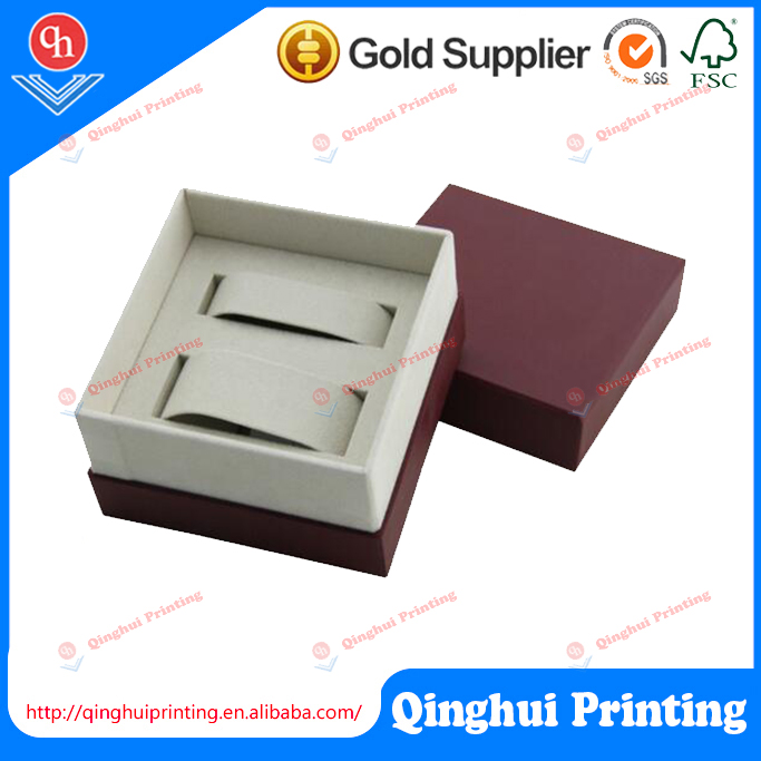 luxury paper custom cardboard watch boxes cases