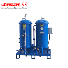 New product portable transformer hydraulic oil filtering machine