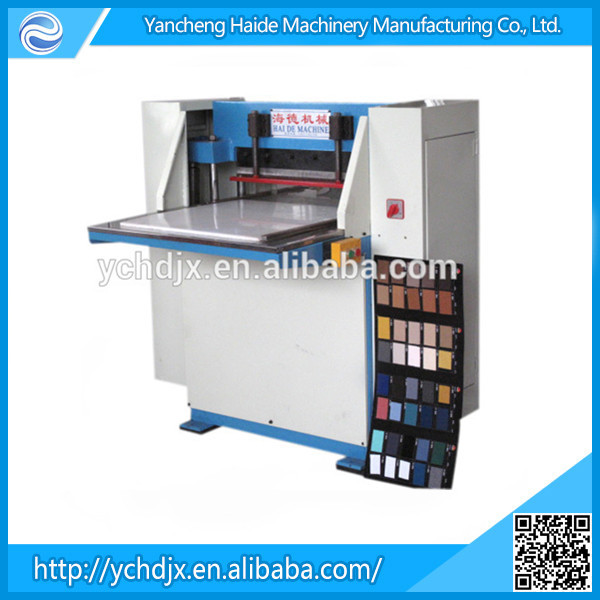 HDJX- Semi sample cloth cutting machine
