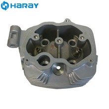 Chinese hot selling OEM Quality cg125 motorcycle cylinder head for sale