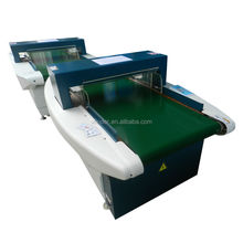 Good quality needle detector machine for garment.metal detector machine for garment