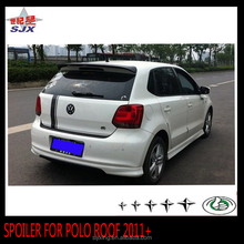 REAR ROOF SPOILER FOR VW POLO