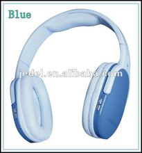 Wireless Headphone 2012 New product looking for distributor