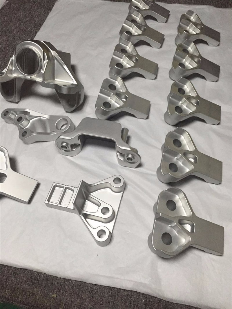 superior anodizing metal parts, anodized metallic part