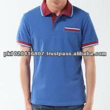2014 NEW DESIGN OF TIGER LEATHER COMPANY POLO SHIRTS FOR MEN