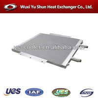 water tank / truck or auto spare parts tank radiator