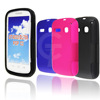 Hybrid Mobile Phone bags Cases for Alcatel One Touch Pop C3 4033d DL700 Protective Back Skin PC Silicone Cover