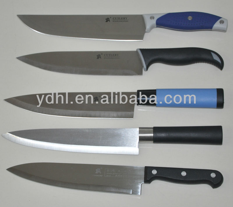 best price professional kitchen chef knife