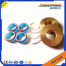 high pressure seals for high pressure water jet pump Intensifier Parts