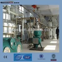 soybean pressing machine line/soybean refining machine/extraction machine