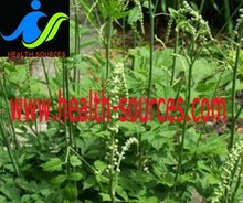 Black cohosh extract is best supplement for women's health