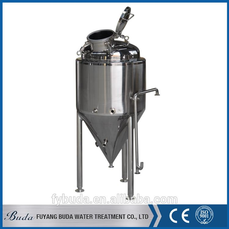 OEM wine fermenter tank, micro beer fermenter tanks, refrigerated fermentation
