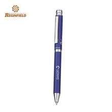 Good Quality Blue Color Advertising ballpoint pen