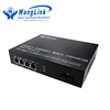 Telecommunication Optical Equipment Gigabit Fiber Media