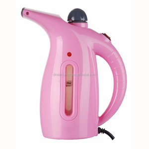 handle Portable Garment Steamer Handheld Fabric Clothes steam iron--
