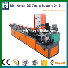 Hot Sale Roller Shutter Slat Forming Machine Small Business Manufacturing Machines