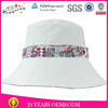 Fashon customized bucket hat floppy hat