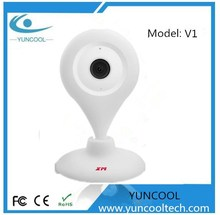 In door H.264 wifi mini IP Camera ,IP Camera in cctv camera