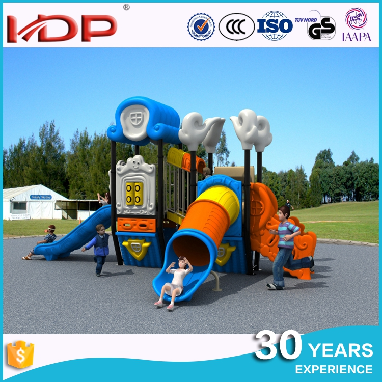 2016 Handstand Dream Cloud House Outdoor Playground Equipment HD16-008D