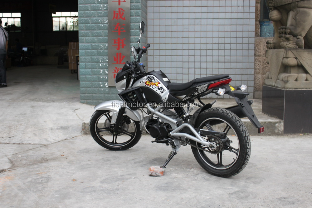 Best-selling mini street motorcycle 125cc for sale