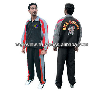 KARATE TRACK SUIT / MMA TRACK SUIT / PAKISTANI QUALITY WARM UP SUITS
