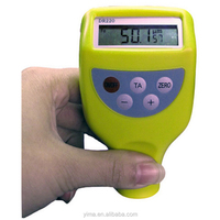 DR220 Integrated Coating Thickness Gauge