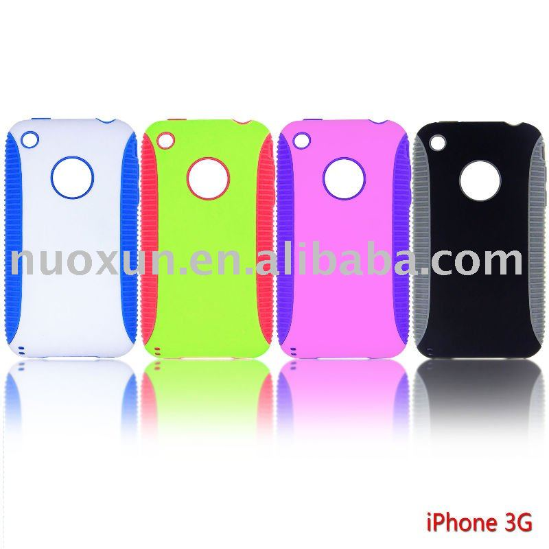 Case for iPhone 3G/3GS