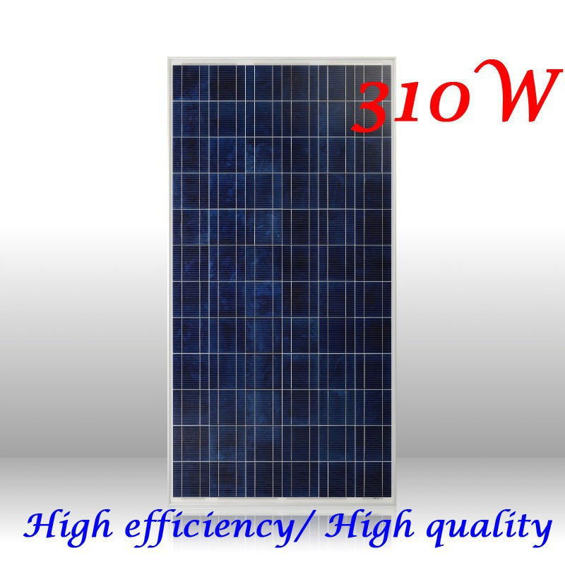 what is the cost of 250 watts solar module solar panel production line 300W poly