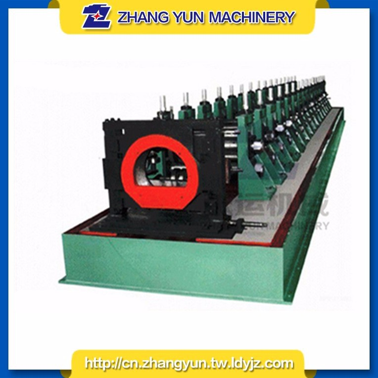 metal lamp shade automatic operating adjustable roll forming machine
