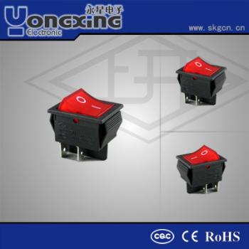 t125 rocker switch ON-OFF rocker switch