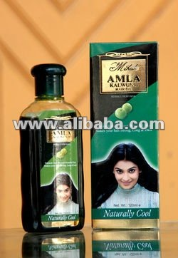 Mehak Amla kalwunji hair oil