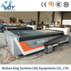 Chinese JOY Plasma Cnc Cutting Machine