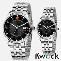 Hot selling European and American sports Vintage Seiko Slim Couple watches