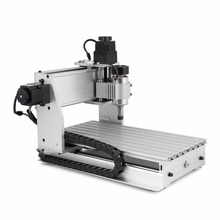 3 AXIS 3020 CNC ROUTER ENGRAVER ENGRAVING MILLING MACHINE CARVING 3D CUTTER 200W