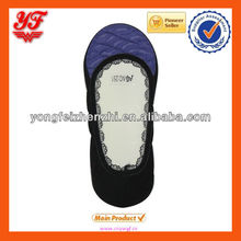 Plyester trim sock 2013 promotion