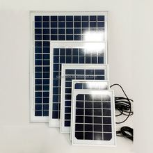 China factory solar home power system sells per watt price solar panel 500w