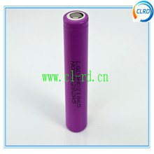Wholesale 18650 li-ion battery genuine lg 18650 2000mAh battery 3.6V 18650 HD2 35A discharge power tool battery lgdahd21865