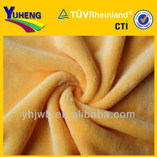 2013 flannel Textile Fabric