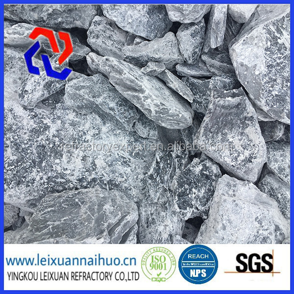 Haicheng talc stone with great strength and good glossiness for cosmetic