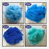 2.5D*65mm suzhou bausda polyester synthetic fiber
