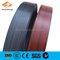 Peicheng PVC edge banding, mdf edge banding tape, PVC edgebanding for furniture