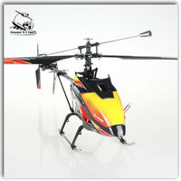 WL Toys V913 2.4G 4 CH Single Blade Big Long Range RC Helicopter China For Sale
