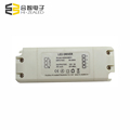 top brand external flicker free fixed voltage 36w led driver