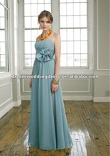 2012 New Glamorous Bridesmaid Dresses