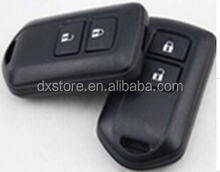 Topbest floor price product for toyota vios remote key 2 buttons car remote key 315mhz use for after 2014 year