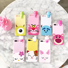 Guangzhou 3D mobile accessories ,3D mobile phone covers ,TPU phone shell for iphone