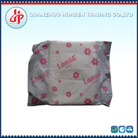 regular cheap sanitary napkin 270mm manufacturer