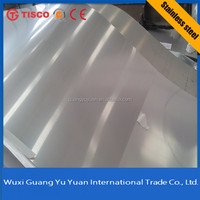 316L stainless steel sheet NEW production